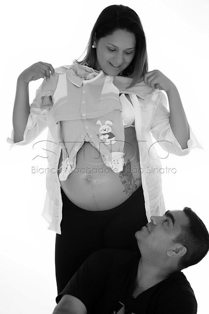 fotos lindas de gravidas