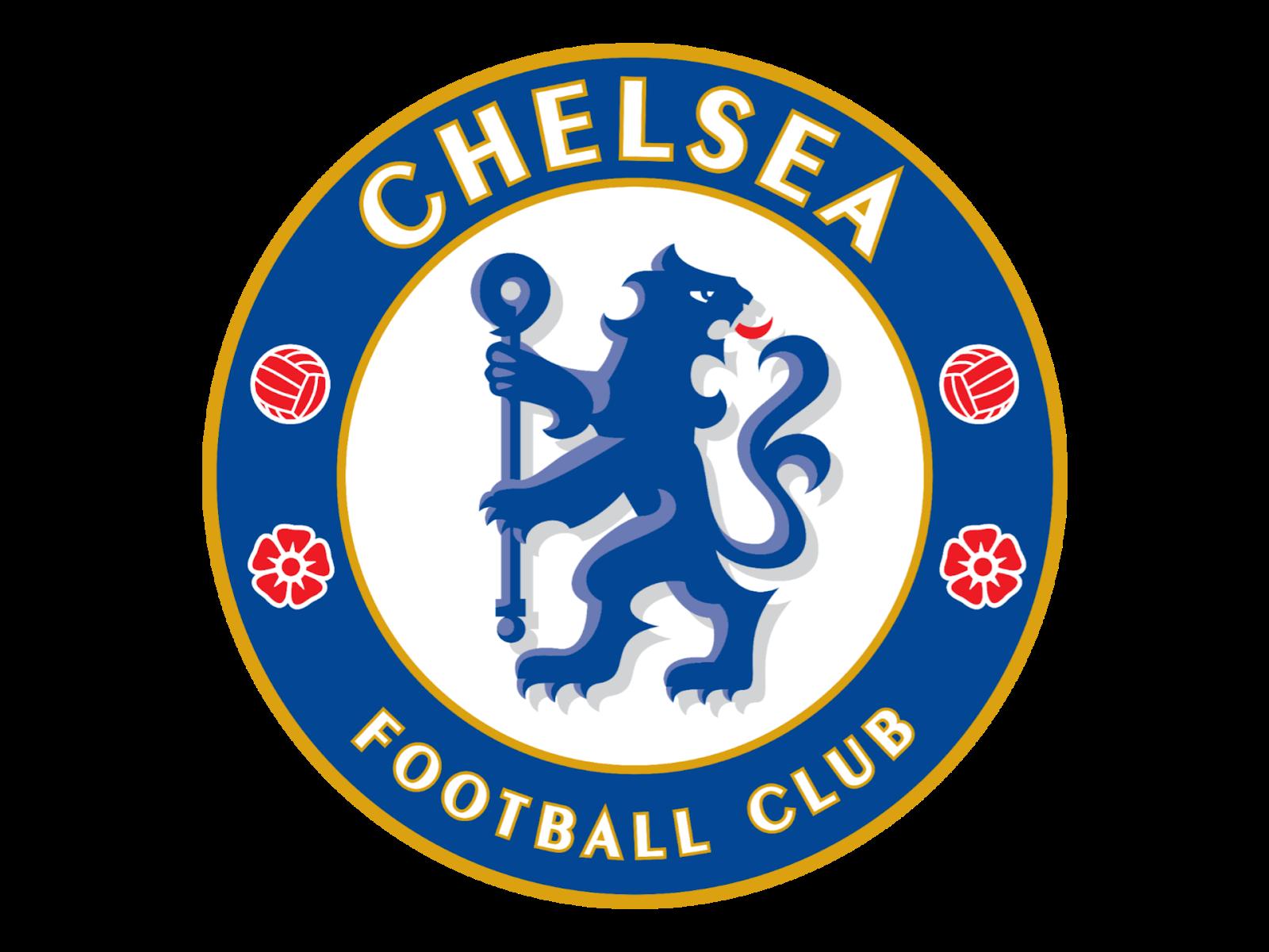 Logo Chelsea FC Format PNG