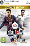 FIFA 14 Ultimate Edition
