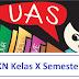 Contoh Soal dan Kunci Jawaban PKN Kelas 10 (X) Semester 1 Terbaru