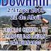 2ª Etapa Downhill - Parque das Águas - Rio dos Cedros, SC