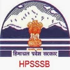 HPSSSB Syllabus & Question Paper Pattern 2017- Past Question Papers PDF