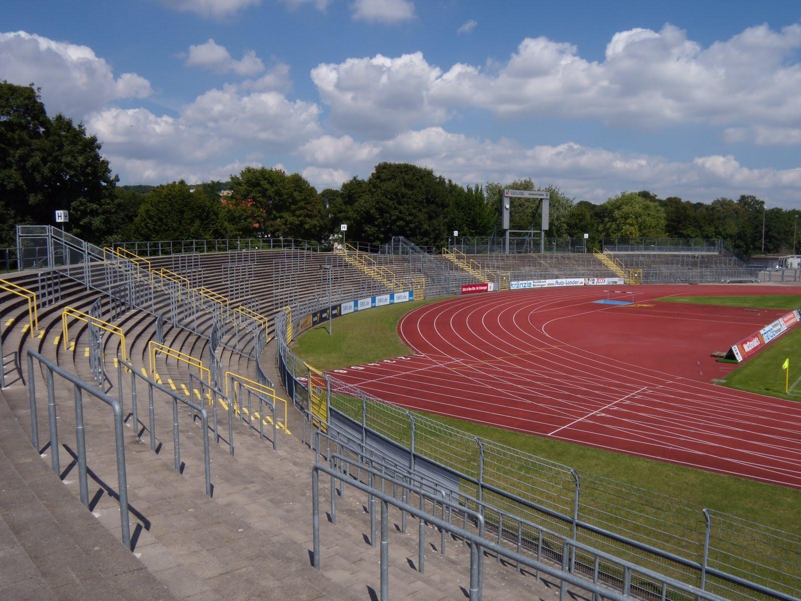 Ulm Donaustadion