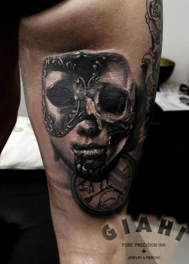 A Może By Tak Tatuaż Grudnia 2012
