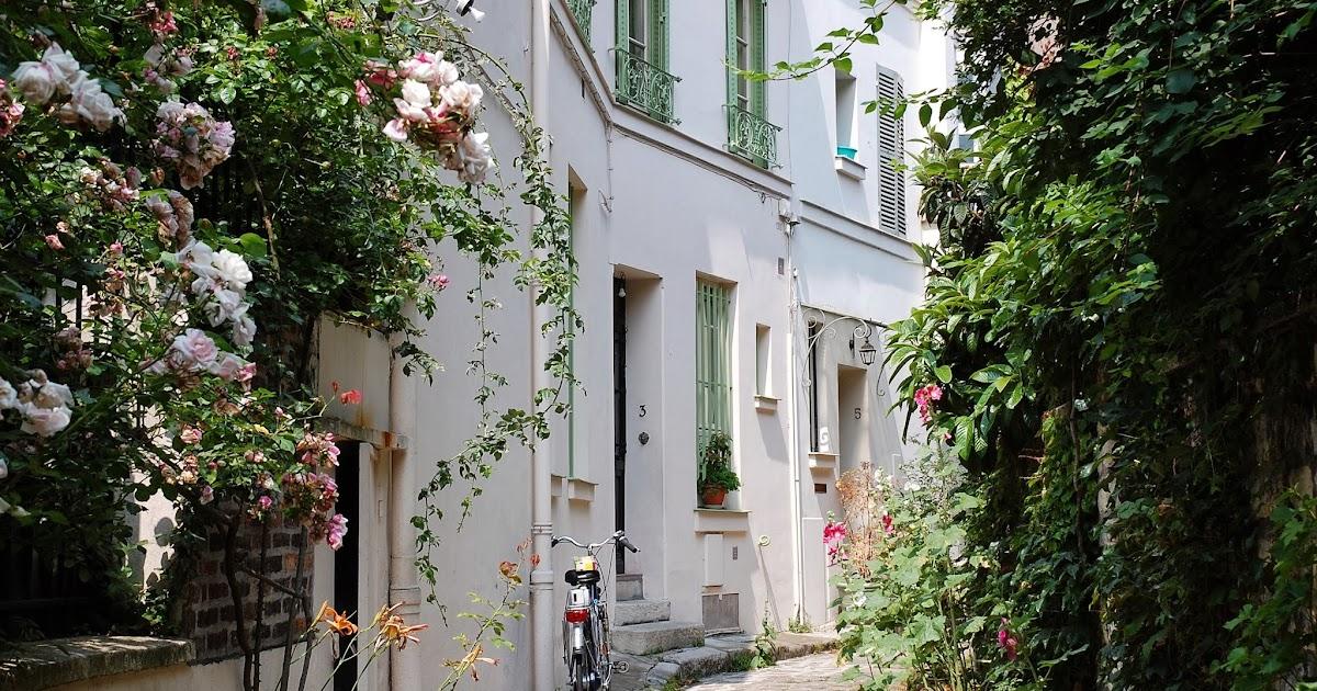 La villa hall parisian touch - Halle d entree ...