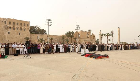Συμμαχία Αλ Κάιντα-Ισλαμικού Κράτους στη... γειτονιά της Λιβύης
