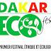 Lancement du #Dakarecofest Lieu de convergence des acteurs engagés au Sénégal