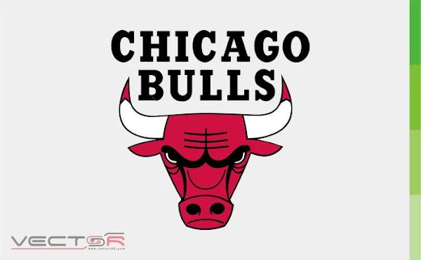 Chicago Bulls Logo - Download Vector File CDR (CorelDraw)