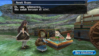 Toram Online MMORPG Apk Mod God Mode Free For on Android