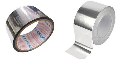 Aluminum Duct Tape