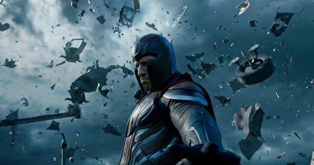 Michael Fassbender Bryan Singer | X-Men: Apocoplyse