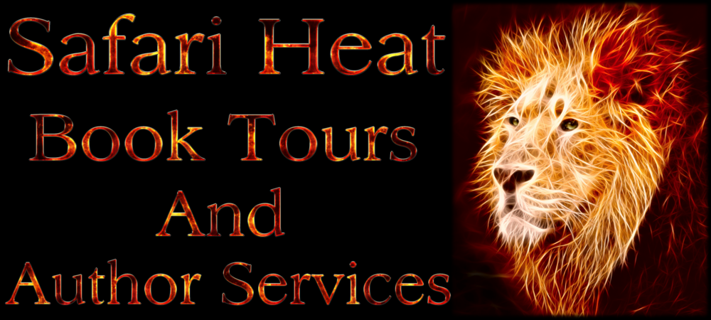 Safari Heat Book Tours and Author Services