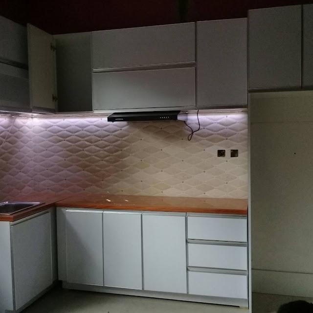 Jasa Kitchen Set Murah Sidoarjo