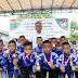 SSB Klumpang Putra Juara, Sihar : Kalian Masa Depan Sepakbola Sumut