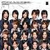 AKB48 1st Best Album - SETLIST ~Greatest Songs 2006-2007~