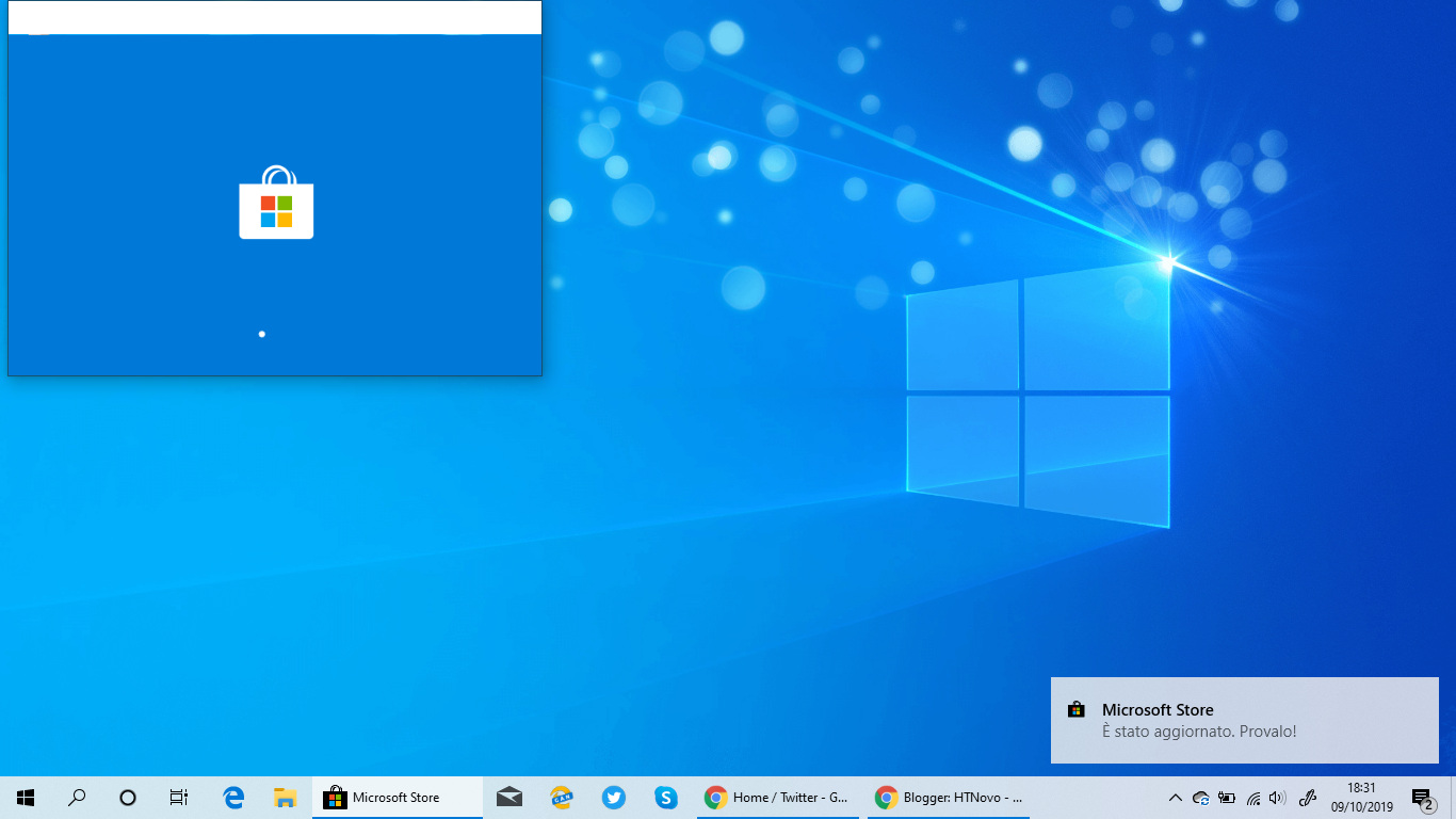 Aggiornamento-Microsoft-Store