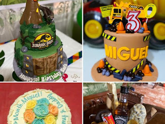 5 Highly Recommended Theme Cake Suppliers in Quezon City For Your Kiddie Birthday Party