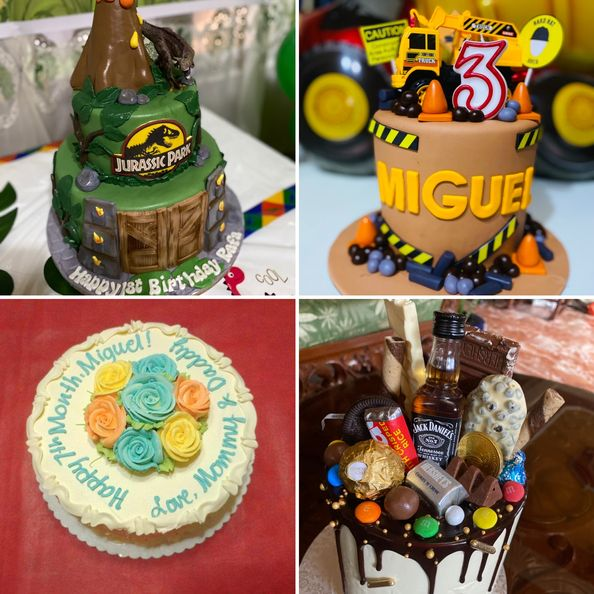 4 Highly Recommended Theme Cake Suppliers in Quezon City For Your Kiddie Birthday Party