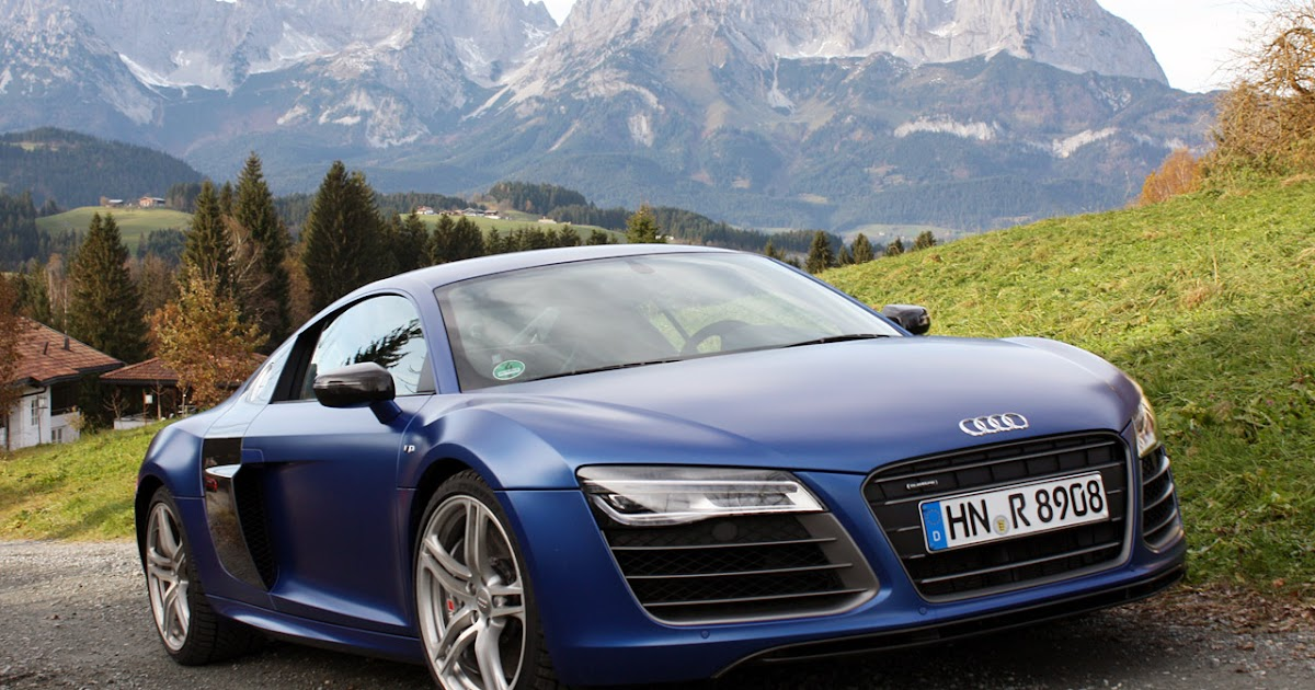 2014 audi r8 v10 plus world full of art. Black Bedroom Furniture Sets. Home Design Ideas