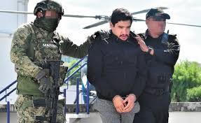 """Una Juez ordena libertad inmediata de """"El Lunares"""", presunto líder de la Unión Tepito"""