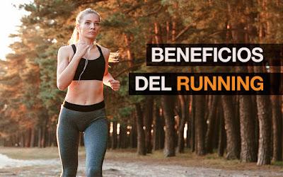 Correr Running mejora vida