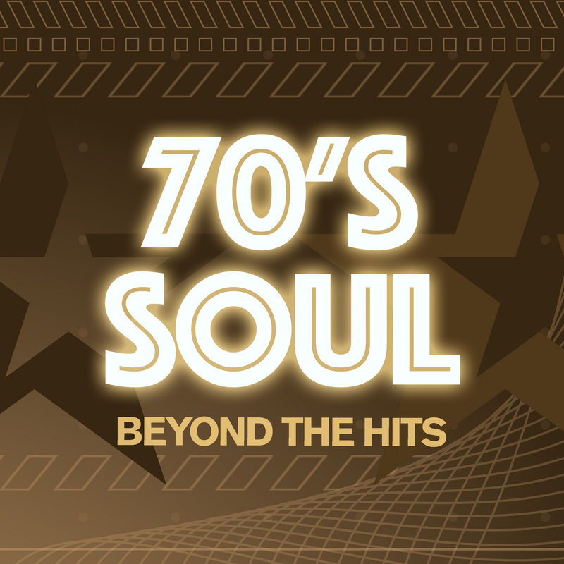 VA -70's Soul - - Beyond The Hits (2017) | 60's-70's ROCK