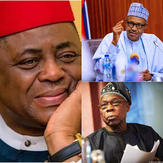 I will die fighting for Nigeria than have China take over the country - Fani Kayode Blows Hot