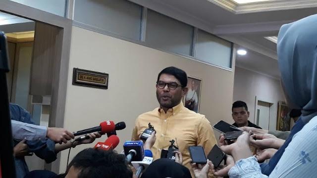 PKS Usul MUI dan Ormas Islam Panggil Sukmawati Soekarnoputri