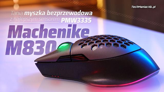 Machenike M830