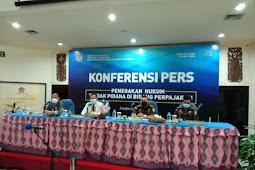 Arridel Mindra Sebut Direktur PT. TIJ Nabire Rugikan Negara Hingga Rp1,7 Miliar