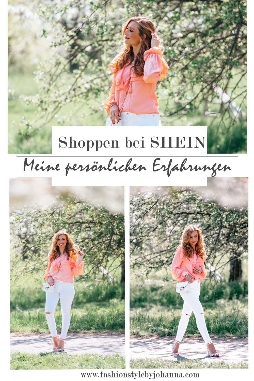 meine erfahrungen mit shein   fashionstylebyjohanna