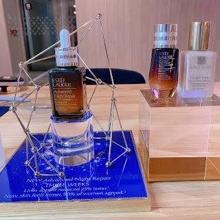 【Estee Lauder】第7代「小棕瓶」Advanced Night Repair面世la~新升級更爽更快吸收