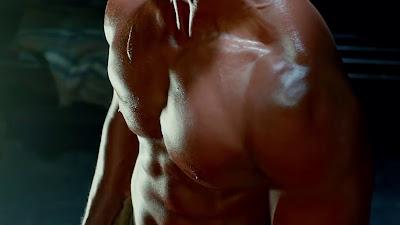 Tiger Shroff Bodybuilder HD Photos Free Download In Baaghi 2 Movie  2018