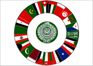 Negara-negara yang menggunakan bahasa arab sebagai bahasa resmi negara