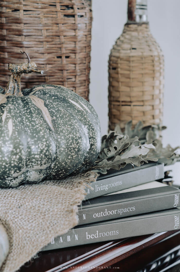 Creating a warm and cozy fall home isn't complicated, especially if you follow these nine tips.