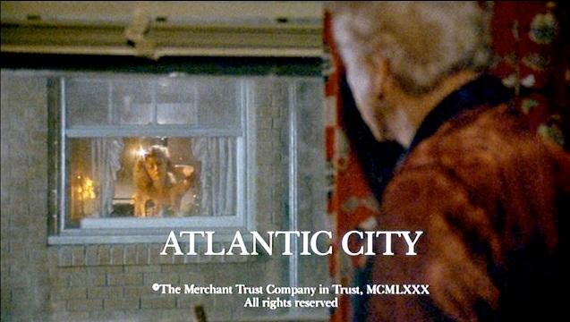#360) Atlantic City (1980) - The Horses Head