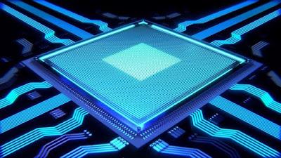 Pengertian Processor : Fungsi, Komponen dan Jenis Processor