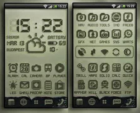 Cara Install Launcher Nokia Jadul untuk Android