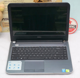 Laptop Gaming Dell 5437 Core i7