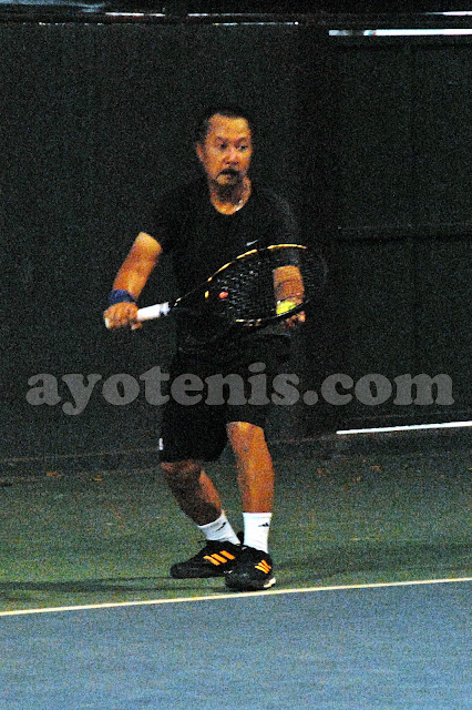 PELTI Jember Bakal Gelar Kompetisi Tenis