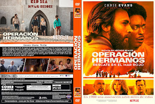 OPERACION HERMANOS – THE RED SEA DIVING RESORT 2019
