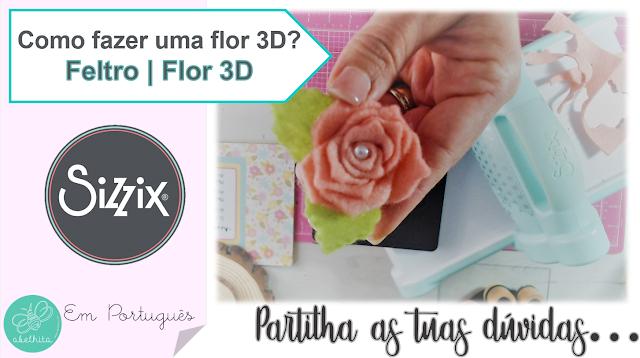 Ask Sara | Como fazer uma for 3D