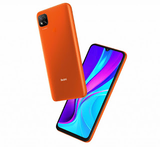 Xiaomi Redmi 9 Price