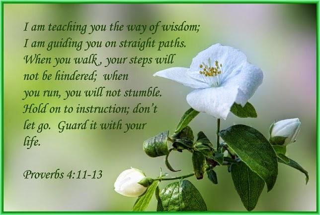 spreuken over wijsheid Leef je geloof: Blijf op de weg van wijsheid! spreuken over wijsheid