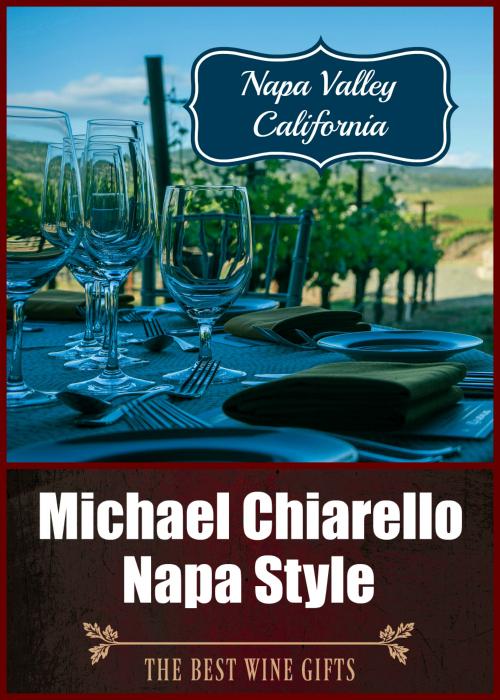 Michael Chiarello Napa Style