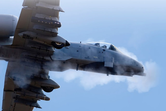 Close Air Support conference 2018