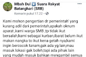 Minta Keadilan, Postingan Akun Mbah Dul Mengaku Korban SMB di Bully Warganet