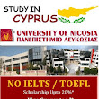 Great Opportunity for Europe Study Abroad Aspirants