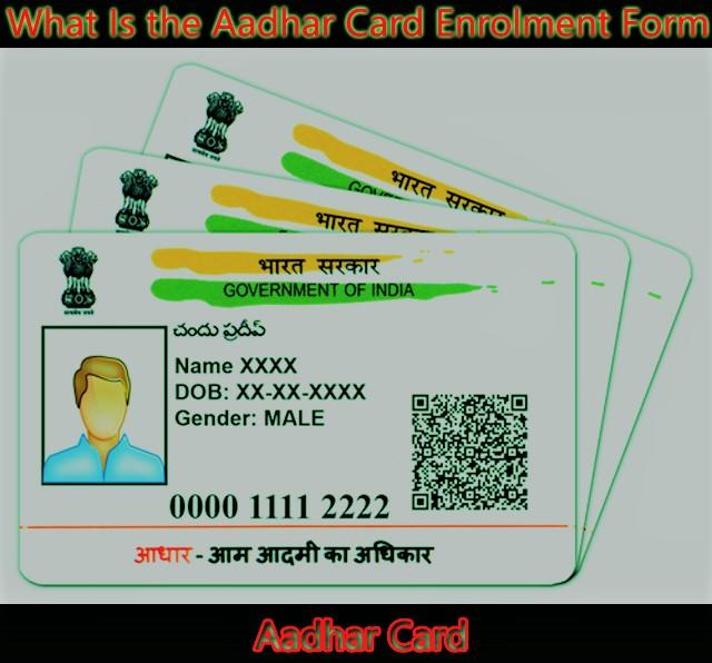 aadhar-card-enrolment-form