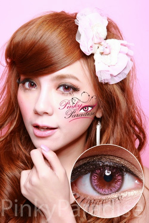 G&G Natural Pink Circle Lenses (Colored Contacts).jpg